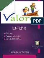 Los Valores (1)