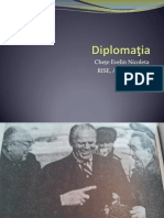 Diplomaţia Nixon