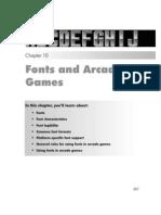 Design Arcade Comp Game Graphics 10