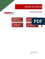 201201 Modelo Planilha Ayra de Controle de Projetos