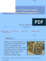 Nolan's Finest Foods