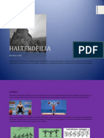 Halterofilia Practica 4