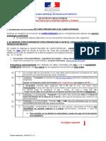 Documentos VISA