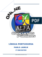 Alfacon Hilton Policia Rodoviaria Federal Prf Lingua Portuguesa Pablo Jamilk 2o Enc 20130619183403