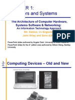 ch01 Operating System Introduction