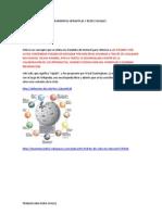 Desarrollo Guia de Herramientas Ofimaticas y Redes Sociales