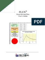 FV10 Excel Flux Tutorial en 2