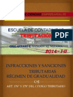 5.Infracciones y Sanciones Tributarias