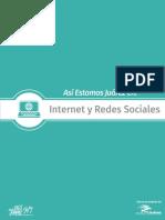 Así Estamos Juárez en Internet y Redes Sociales