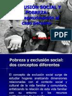 Semana 4 - 2 Exclusion Social y Pobreza en El Peru