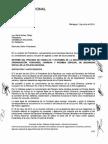 Dictamen Ley Organización Funciones Carreras Policía Nacional