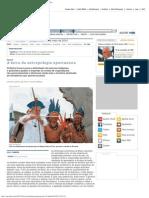 Especial_ A indústria da demarcação de terras - Edição 2163 - Revista VEJA.pdf