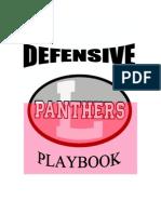 Leroy Panther's 43 D