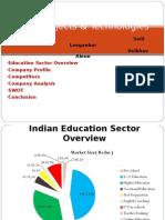 Core Projects & Technologies Company Analysis