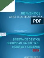 Jlb 2013 Re Induccion y Divulgacion