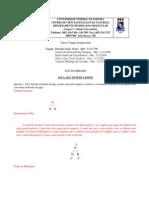 Estudo Dirigido Bioquímica COMPLETO