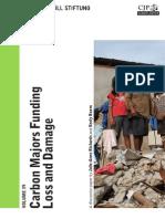 HbF/CJP Report