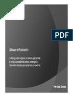 Manual Básico Factura v 3.0