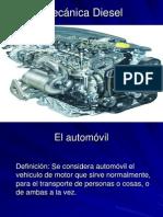 Mecánica Diesel