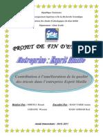 Rapportdeprojetdefindetudes 111223121037 Phpapp01(1)