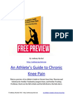 Free Preview an Athletes Guide to Chronic Knee Pain