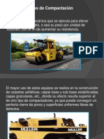4.EQUIPOS Y MAQUINARIAS DE PAVIMENTO».pptx