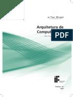 Arquitetura de Computadores - Web