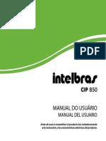 Manual Cip 850 Bilingue 03 12 Site
