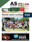 Mijas Semanal, número 586. Del 6 al 12 de junio de 2014