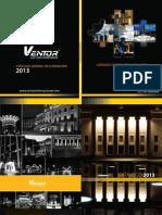 Catalogo 2013 Hxh