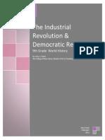industrial revolution unit funck 2013