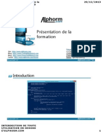 Support de La Formation Powershell 2.0