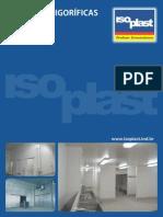 ISOPLAST - Catalogo Camaras Frigorificas Isoplast
