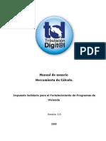 Instructivo de Usuo de Herramienta ISO