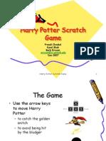 harrypotterscratchgame