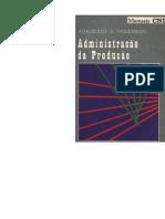 Livro - Administração Da Produção - CNI - Capítulo 4