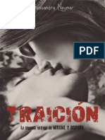 Traición (mirame y dispara 2)