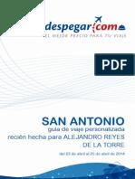 San Antonio ES
