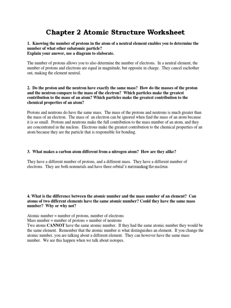 Electron Orbital Worksheet Delibertad – Orbital Diagram Worksheet