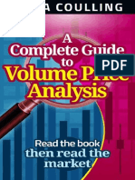A Complete Guide to Volume Price Analysi - A. Coulling