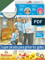 Suplemento Cocineros Argentinos 06-06-2014