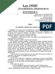 19549-ley-proc-admin-110524093750-phpapp01
