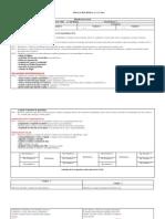 Plan Anual Orientación 2014