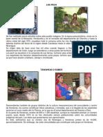 Etnias Hondureñas Inf Img