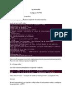 Configurar VSFTPD