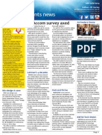 Business Events News for Fri 06 Jun 2014 - Accom survey axed, Macau fringe celebration, Arrivederci Roma, GENerating Change and much more