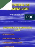 Iluminación 14 I