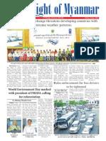 New Light of Myanmar (6 Jun 2014)