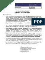DOC-CAP-016-2011 - Harina de Pescado - Estadísticas 2011 - 28 de Junio