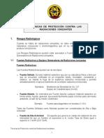 08-Tecnicas de Protección Contra Las Radiaciones Ionizantes